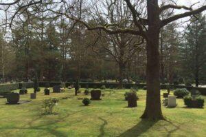 begrafenis-in epe-of-vaassen. begraafplaats-Norelbos-Epe-is-ruim-opgezet