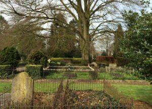 uitvaart-brummen. begraafplaats aan de Prinses Irenelaan