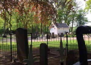 Begraafplaats Kootwijk