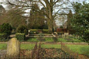 Begraafplaats Brummen