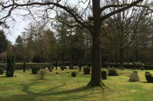 Begraafplaats Norelbos