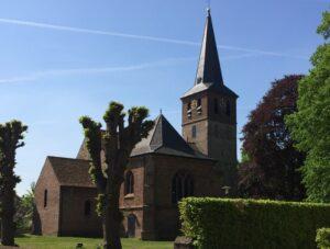 De Oude Jan in Velp