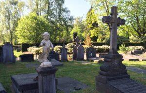 Begraafplaats Moscowa
