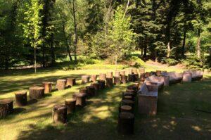 Begraafplaats Heiderust de buitenplaats